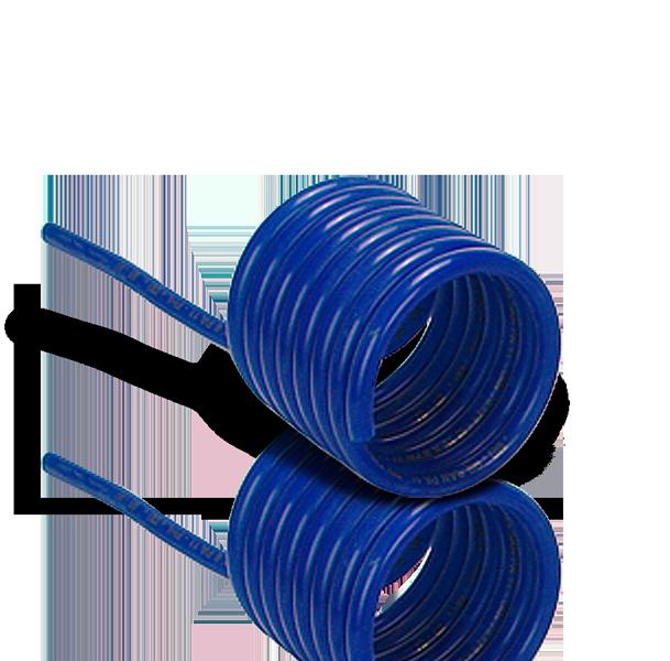 Val-Fluid tecnologies SPIRALE Blu