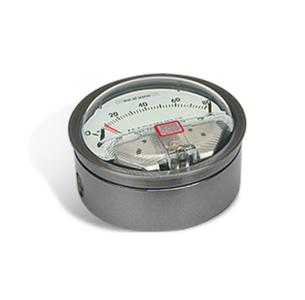Val-Fluid tecnologies manometro