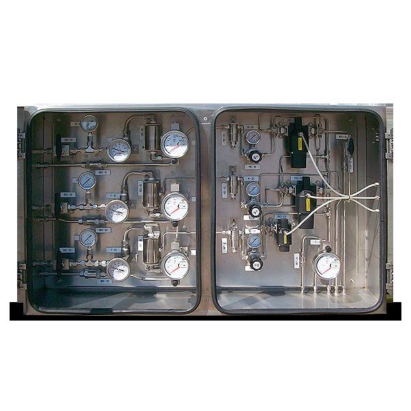 Valfluid_Servizi-multistream system